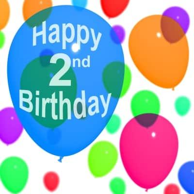 משכנתאמן חוגג יום הולדת שנתיים!