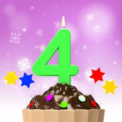משכנתאמן חוגג יום הולדת 4!