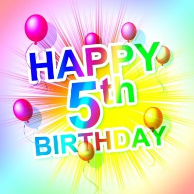 משכנתאמן חוגג יום הולדת 5!