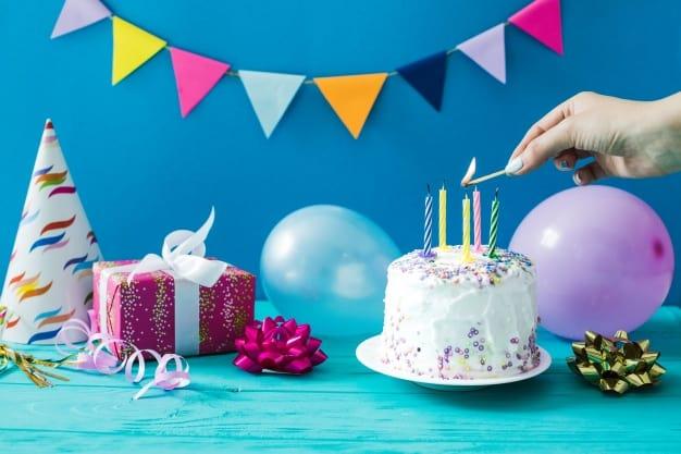 יום הולדת 6 למשכנתאמן
