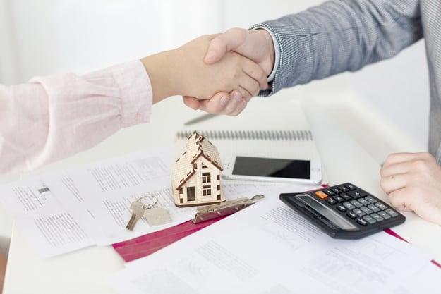 הלוואת גישור לדירה