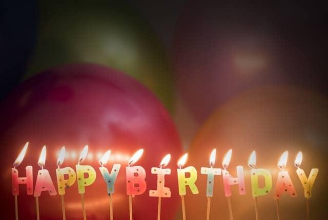 משכנתאמן חוגג יום הולדת 7