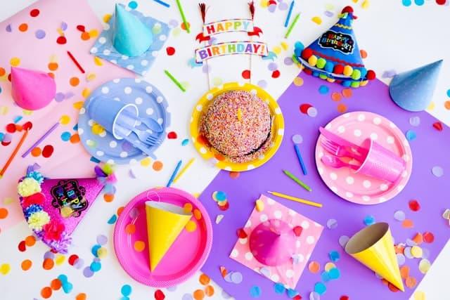 יום הולדת 9 למשכנתאמן