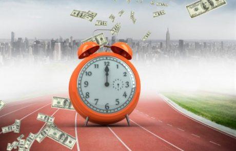 איך לבצע ניקיון פסח מקיף בחיים הפיננסיים שלכם?