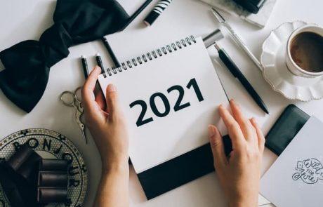 סיכום 2020 בשוק המשכנתאות ותחזית ל-2021