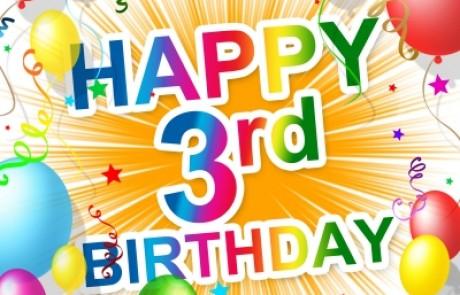 משכנתאמן חוגג יום הולדת 3!