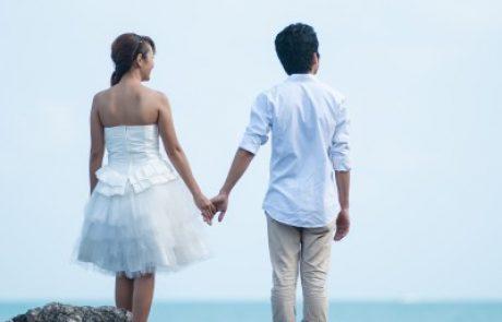 מה הקשר בין צילומי החתונה שלכם למשכנתא שאתם משלמים?